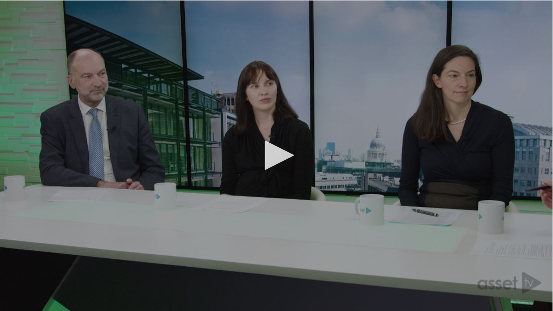 Asset TV's Fiduciary Management Institutional Masterclass now live!